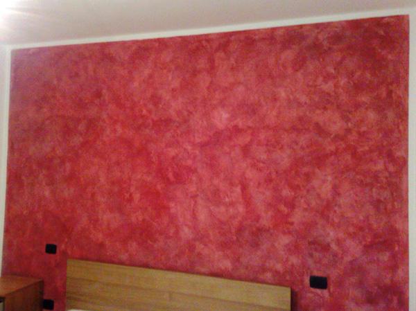 Finiture d 39 interni la spezia - Tecnica di pittura per pareti interne ...
