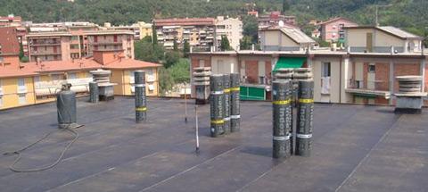 Impermeabilizzazioni La Spezia | Impresa Liberatori Edilizia La Spezia